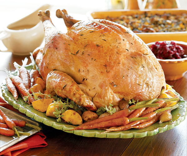 YOUR EAT CLEAN® THANKSGIVING FEAST