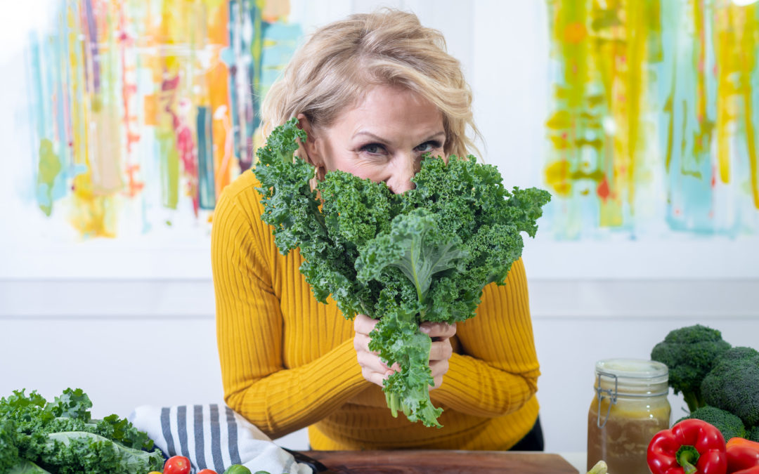 Immune Boosting Recipes to Supercharge your Immune System