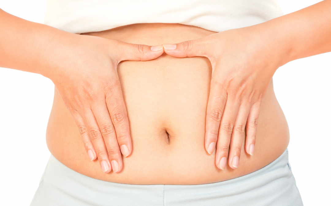 Slay Your Meno-pot: 5 exercises to melt belly fat. HINT: No Crunches Involved